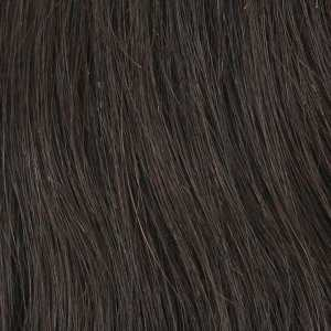 Bobbi Boss 100% Human Hair Wigs Natural Bobbi Boss 100% Unprocessed Human Hair Lace Part Wig - MHLP0006 ADANA