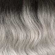 Bobbi Boss Deep Part Lace Wigs TT1B/GGREY Bobbi Boss Swiss Lace Front Wig Deep Part Lace Wigs - MLF192 Nuru