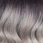 Bobbi Boss Deep Part Wigs TT6/STEEL Bobbi Boss Premium Synthetic Lace Part Wig - MLP0012 NYA FAITH