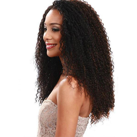 Bobbi Boss Ear-To-Ear Lace Wigs 1 Bobbi Boss Lace Front Wig Ear-To-Ear Lace Wigs - MLF89 DIONNE