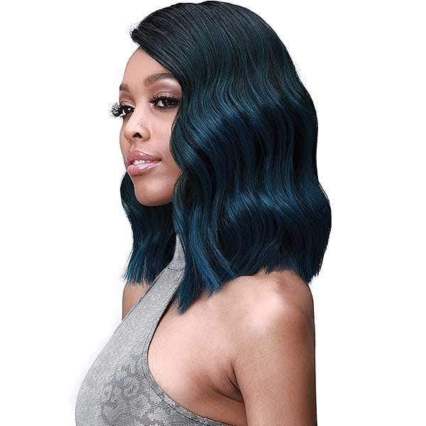 Bobbi Boss Synthetic 5 Inch Deep Part Lace Front Wig