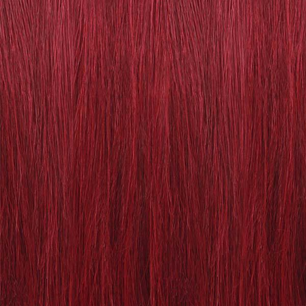 Bobbi Boss Ear-To-Ear Lace Wigs BUG Bobbi Boss Lace Front Wig Ear-To-Ear Lace Wigs - MLF147 CHIFFON
