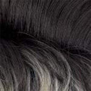 Bobbi Boss Ear-To-Ear Lace Wigs DYAT4/56 Bobbi Boss Synthetic Swiss Lace Front Wig - MLF358 CARICIA