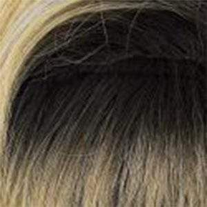 Bobbi Boss Ear-To-Ear Lace Wigs DYAT461327 Bobbi Boss Synthetic Swiss Lace Front Wig - MLF358 CARICIA