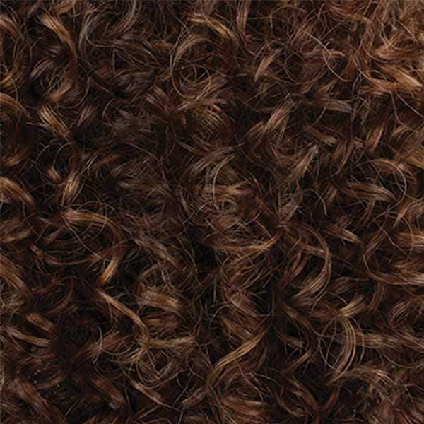 Bobbi Boss Ear-To-Ear Lace Wigs F3247 Bobbi Boss Swiss Lace Front Wig - MLF159 Nana
