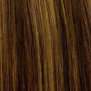 Bobbi Boss Ear-To-Ear Lace Wigs F4/27 Bobbi Boss Premium Synthetic HD Lace Wig - MLF376 COLETTE