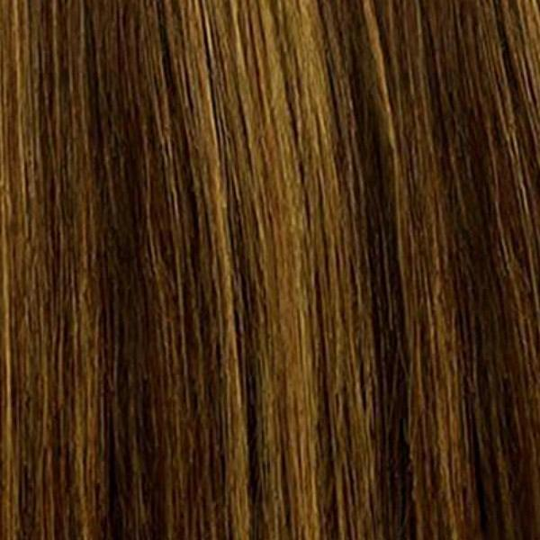 Bobbi Boss Ear-To-Ear Lace Wigs F4/27 Bobbi Boss Synthetic Lace Front Wig - MLF118 MUSE