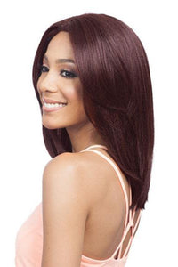 Bobbi Boss Frontal Lace Wigs 1 Bobbi Boss Lace Front Wig  - MLF270 FENDI