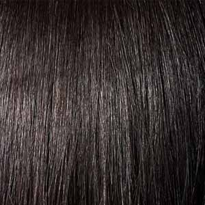 Bobbi Boss Frontal Lace Wigs 1B Bobbi Boss Deep Lace Part Front Wig - MLF534 WILLENA
