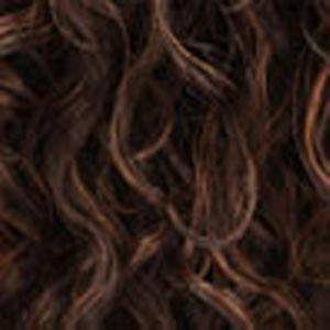 Bobbi Boss Frontal Lace Wigs FS4/2730 Bobbi Boss Synthetic Truly Me Lace Front Wig - MLF426 MARCIA