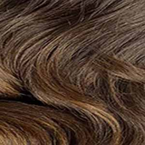 Bobbi Boss Frontal Lace Wigs OL1B.30 Bobbi Boss Synthetic HD Frontal Lace Wig - MLF475 ZUELIA