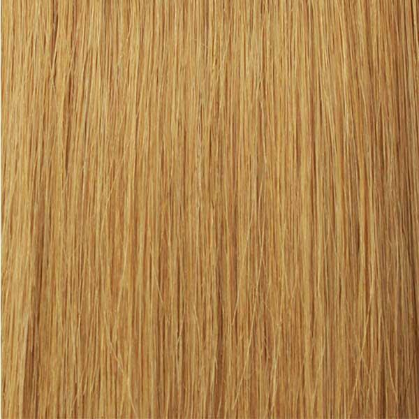 Bobbi Boss Human Hair Blended (Multi Pack) 27 Bobbi Boss Miss Origin Designer Mix 12A Weave Bundle - NATURAL STRAIGHT 3PC + Free Closure