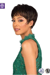 Bobbi Boss Synthetic Wigs 1 Bobbi Boss Premium Synthetic Wig - M667 HEIRESS