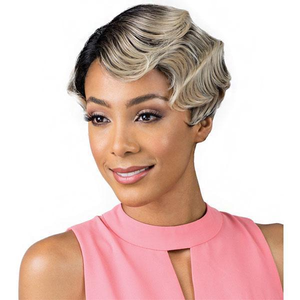 Bobbi Boss Synthetic Wigs 1 Bobbi Boss Premium Synthetic Wig - M723 Daisy