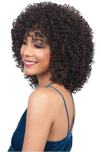 Bobbi Boss Synthetic Wigs 1 Bobbi Boss  Premium Synthetic Wig - M997  Trinity