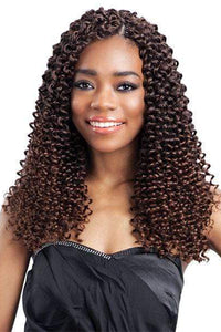 Freetress Crochet Braid Freetress Crochet Crochet Braid - WATER WAVE JUNIOR