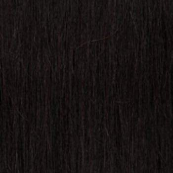 Freetress Ear-To-Ear Lace Wigs 1B Freetress Equal Lace & Lace Synthetic Hair 6 inch Deep Center Part Lace Wig - MATTIE