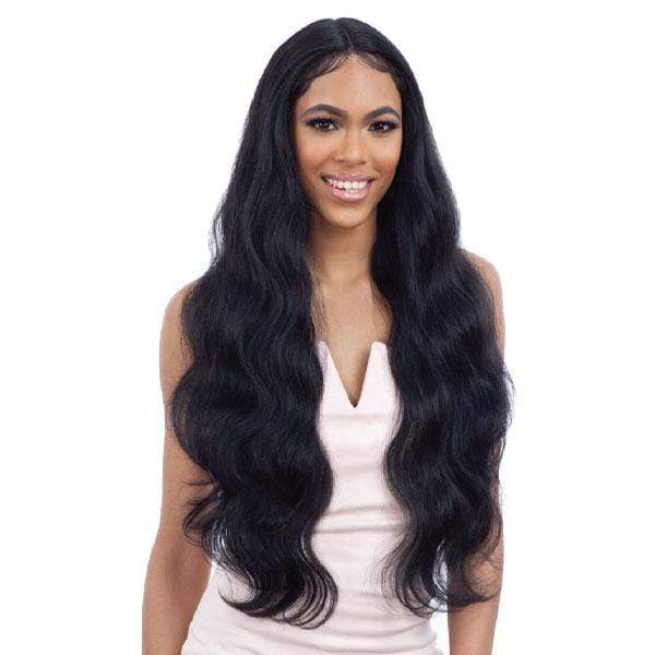 Freetress Equal Synthetic Freedom Part Lace Front Wig Freedom Part L Sogoodbb Com