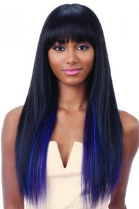 Freetress Fullcap 1 Freetress Equal The Luxury Integration Synthetic Wig - ARIANNA