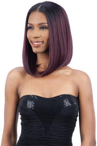 Freetress Synthetic Wigs 1 Freetress Equal Oval Part Wig - OVAL PART LONG BOB (U-Part Wig)