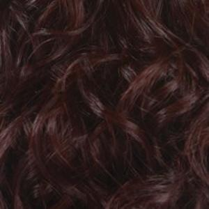 Freetress Synthetic Wigs OP99J FREETRESS EQUAL INVISIBLE L PART WIG - CHASTY