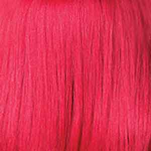 It's a Wig Synthetic Wigs INTENSE RED It's A Wig Frontal S Lace Wig - SWISS LACE QUINNIE