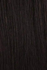 Janet Collection 100% Human Hair Lace Wigs Janet Collection 100% Natural Virgin Remy Human Hair Deep Part Lace Wig - YAKY STRAIGHT