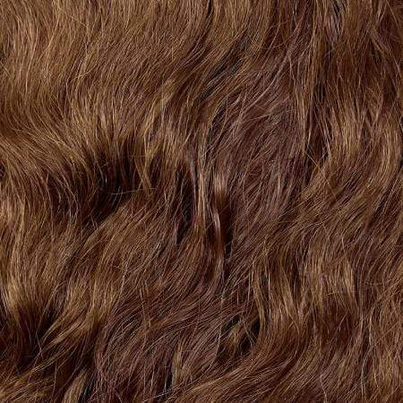 Janet Collection Deep Part Wigs CHOCO BLONDE Janet Collection Extended Part Lace Based Deep Part Wig - GABRIELA