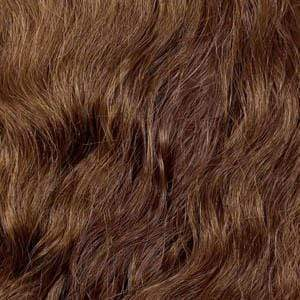 Janet Collection Deep Part Wigs CHOCO BLONDE Janet Collection Synthetic Extended Deep Part Lace Wig - ZOE