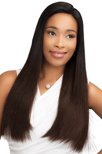 Janet Collection Free Part Lace Wigs 1 Janet Collection Mysterieuse VIP Remy Lace Wig 20""