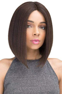 Janet Collection Human Hair Blend Lace Wigs 1 Janet Collection Scent Lace Wig - ENDAL