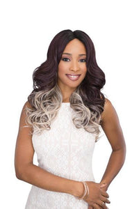 Janet Collection Synthetic Wigs 1 Janet - KISS PART - HOPE Wig