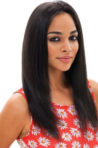 Janet Collection Whole Lace Wigs 1 Janet Collection 100% Pure Remy Human Hair Whole Lace  Wig - CHRISTI