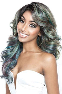 Mane Concept Ear-To-Ear Lace Wigs 1 Mane Concept Lace Front Wig - RCP777 KAYLA
