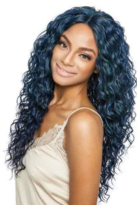 Mane Concept Ear-To-Ear Lace Wigs 1 Mane Concept Red Carpet Synthetic Lace Wig - RCV204 VENECIA