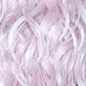 Mane Concept Ear-To-Ear Lace Wigs SR2/QUARTZ PINK Mane Concept Isis Red Carpet Synthetic Hair High Pony Lace Front Wig - RCHP03 RITA 24