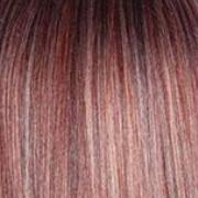 Mane Concept Ear-To-Ear Lace Wigs SR4/CHERRY PINK Mane Concept Isis Red Carpet Synthetic Hair Lace Front Wig - RCP7019 JENIQUE14