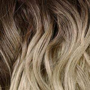 Mane Concept Ear-To-Ear Lace Wigs SR4/CREAMY BLOND Mane Concept Red Carpet Synthetic Lace Wig - RCV202 VI