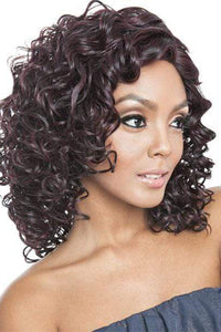Mane Concept Synthetic Wigs 1 Mane Concept Isis Red Carpet Synthetic Hair Wig - RCP197 NAOMI