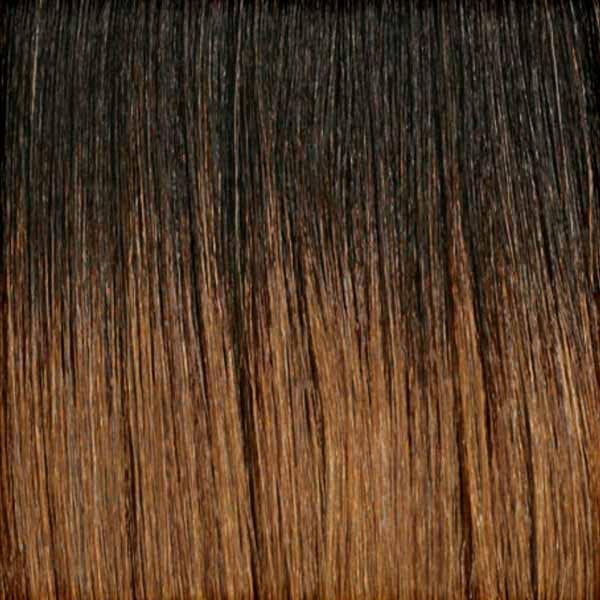 Milkyway Human Hair Blended (Multi Pack) OT30 Milky Way Que Series Weave - Jerry Curl 3pcs - QJ003