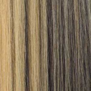 Milkyway Human Hair Blended (Single Pack) - Weaves BMVANILLA Shake-N-Go Milky Wavy Organique Mastermix Weave - STRAIGHT 30