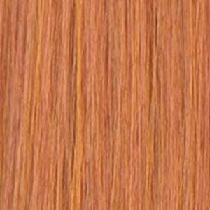Milkyway Human Hair Blended (Single Pack) - Weaves COPPER Shake-N-Go Milky Wavy Organique Mastermix Weave - STRAIGHT 24