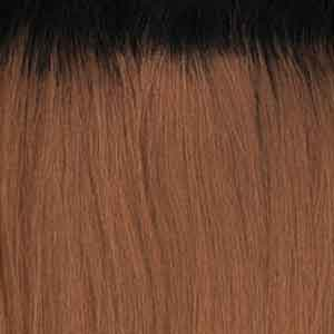 Milkyway Human Hair Blended (Single Pack) - Weaves OT30 Shake-N-Go Milky Wavy Organique Mastermix Weave - STRAIGHT 24