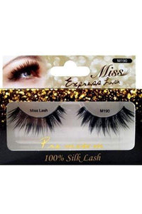 Miss Lashes Eyes M157 Miss Lashes New 3D Volume Generation