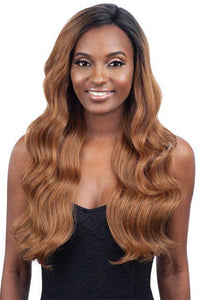 Model Model Free Part Lace Wigs 1 Model Model Free Part Lace Front Wig - LFL02 Number 202
