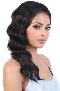 Motown Tress 100% Human Hair Lace Wigs Motown Tress Persian 100% Virgin Remy 360 Swiss Lace Wig - HPL360 SYD