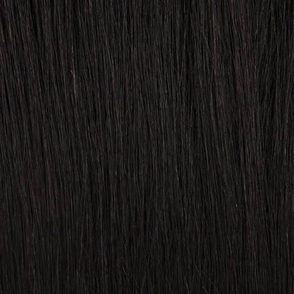 Motown Tress 100% Human Hair Lace Wigs NATURAL DARK Motown Tress Persian 100% Virgin Remi Hair Swiss Lace Wig - HPLP RONA