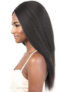 Motown Tress Deep Part Lace Wigs 1 Motown Tress Lace Deep Part Lace Front Wig - LDP DEBI