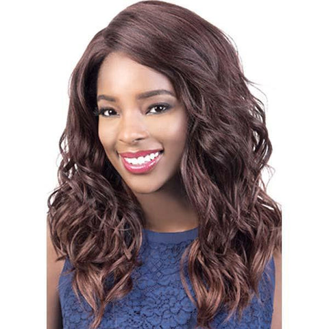 Motown Tress Deep Part Lace Wigs 1 Motown Tress Lace Front Wig Deep Part Lace Wigs - SL KRITA