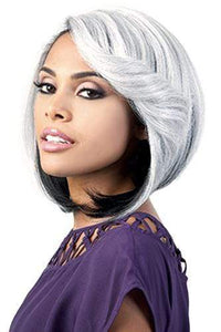 Motown Tress Deep Part Lace Wigs 1 Motown Tress Lace Front Wig - LDP-CLAIR